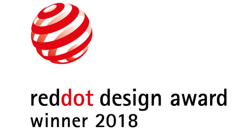 Endress+Hauser får Red Dot Award: Födesmätaren Picomag kombinerar funktion och design
